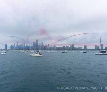 Jason Vandeboom air and water show charter