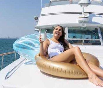 Marissa's-Private-Bachelorette-Yacht-Charter