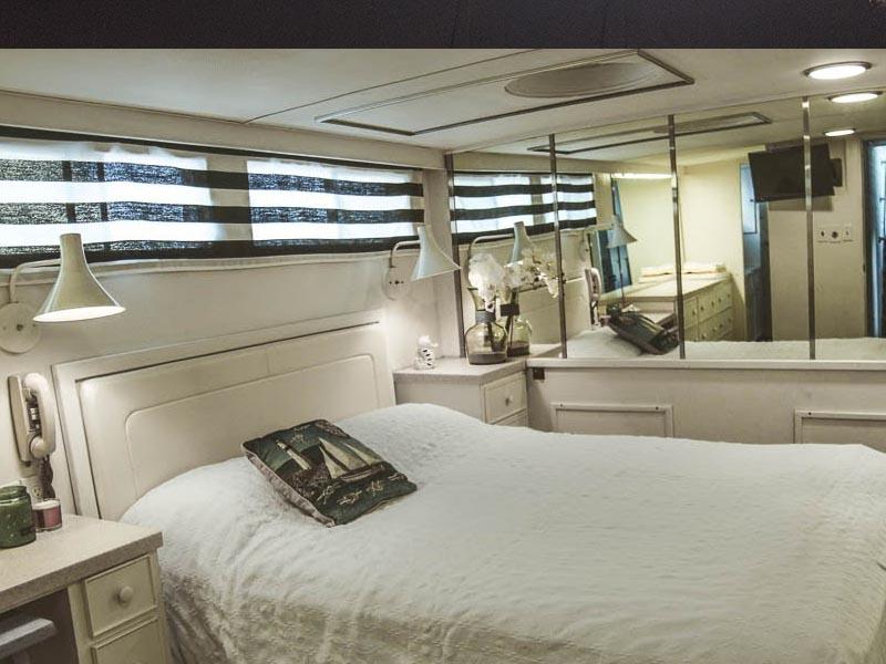 sleep aboard stateroom