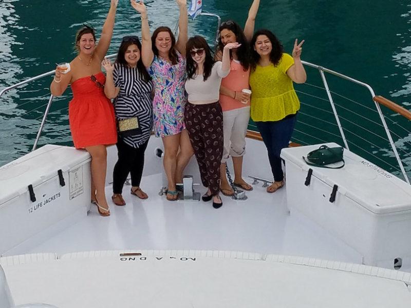 Adeline's Sea Moose Bachelorette or Bachelor Party