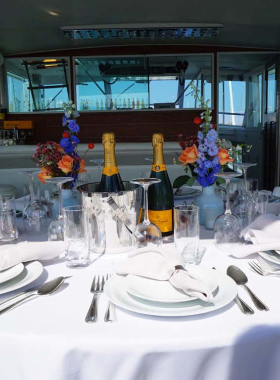 event planner - private dining