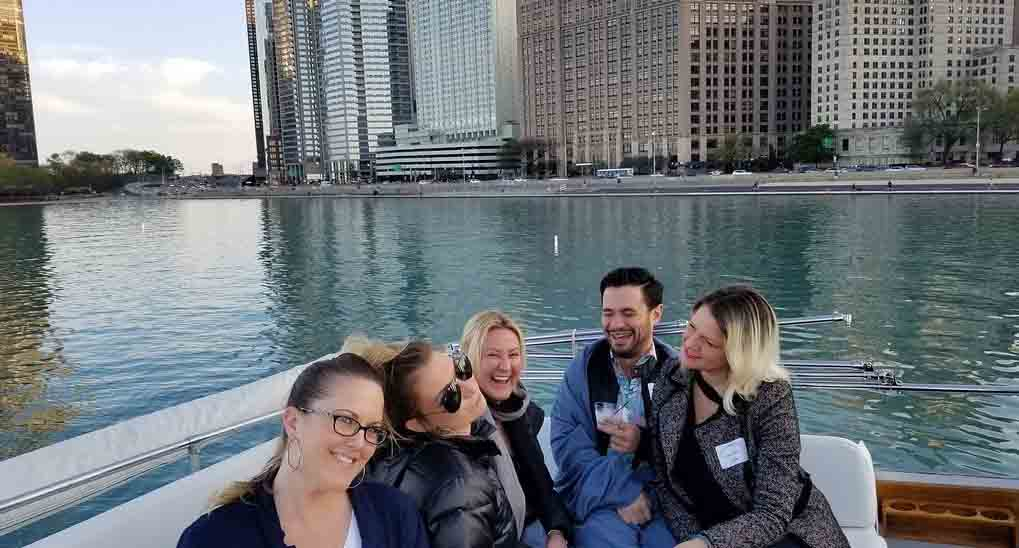 Chicago Realtors Yacht Cruise