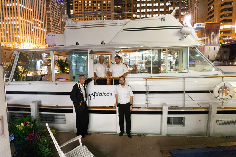 Best Types of Private Boat Cruises to Rent a Yacht for a Day Chicago Chicago River Cruise