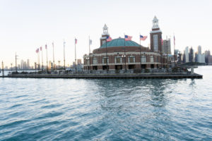 best types of private boat cruises to rent a yacht for a day Chicago Navy Pier Cruises