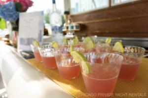 birthday cruise cocktail