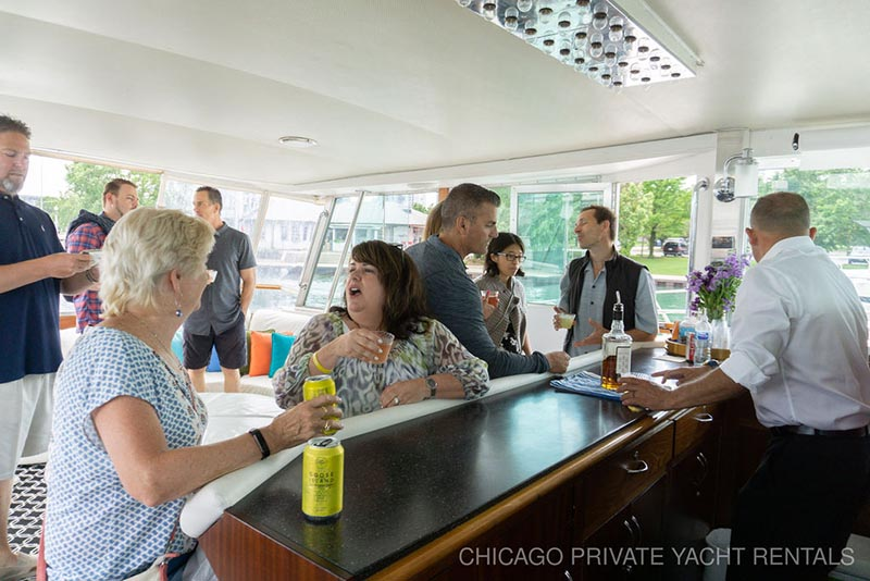 Annual Homevestors Yacht Cruise Outing