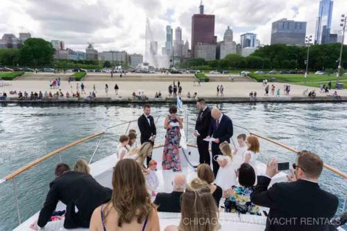 Adeline's Sea Moose Wedding Ceremonies