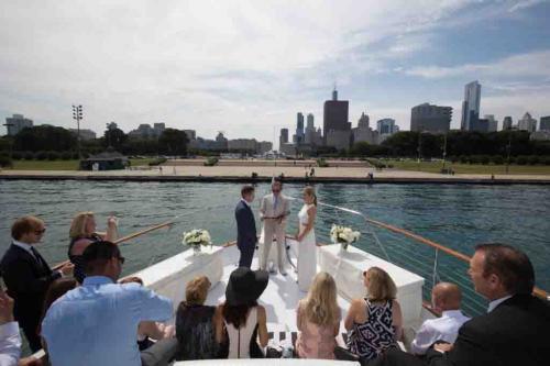 Adeline's Sea Moose weddings