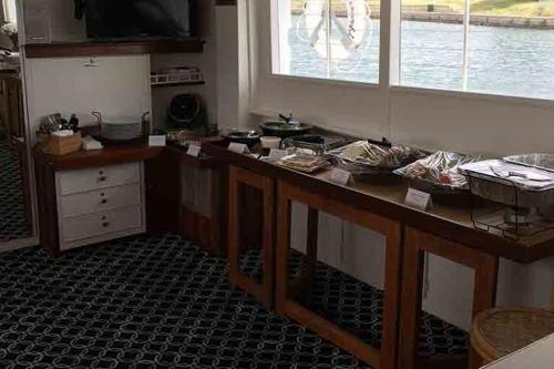 first mate service catering buffet (1)